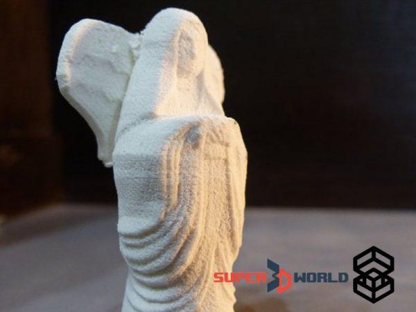 Statuette déesse Hylia Zelda