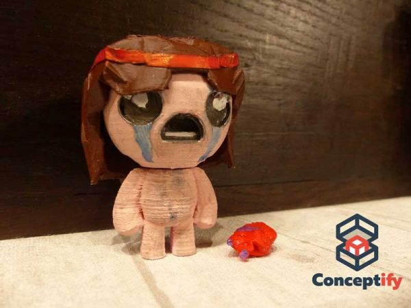 Samson figure (The binding of Isaac)