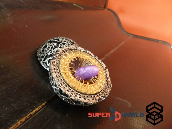 Infinity stone (guardians of the Galaxy)