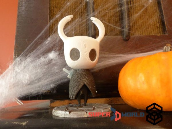 Hollow Knight figures - The Knight - shipping worldwide