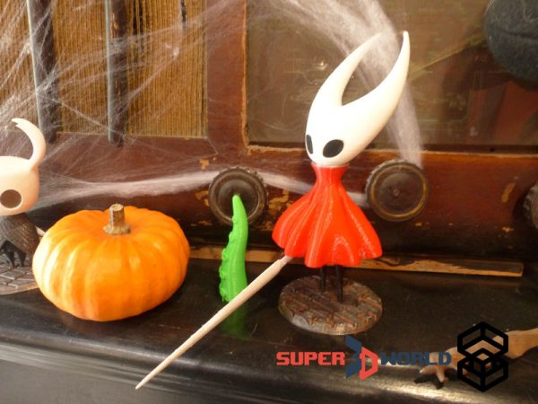 Hollow Knight figures - Hornet - shipping worldwide